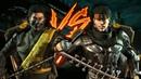 ТАКЕДА РОНИН VS ТАКЕДА СИРАЙ РЮ! КТО ЛУЧШЕ Mortal Kombat X Mobile