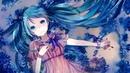 Грустный аниме клип.Цветом Грусти.АМВ. Sad anime clip. The color of sadness. AMV