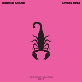 Hanni El Khatib альбом Savage Times