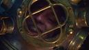 Я не создан для этого! Пустите меня домой! Карл Брашир спасает Айзека. Военный ныряльщик (2000) год.