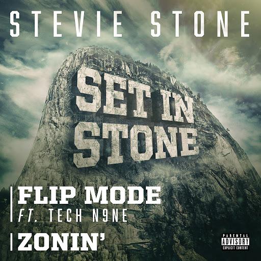 Stevie Stone альбом Set In Stone I