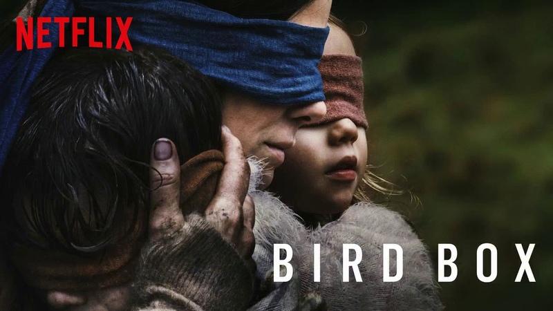 Bird Box Soundtrack Why Isn't Anymore Trent Reznor Atticus Ross NETFLIX