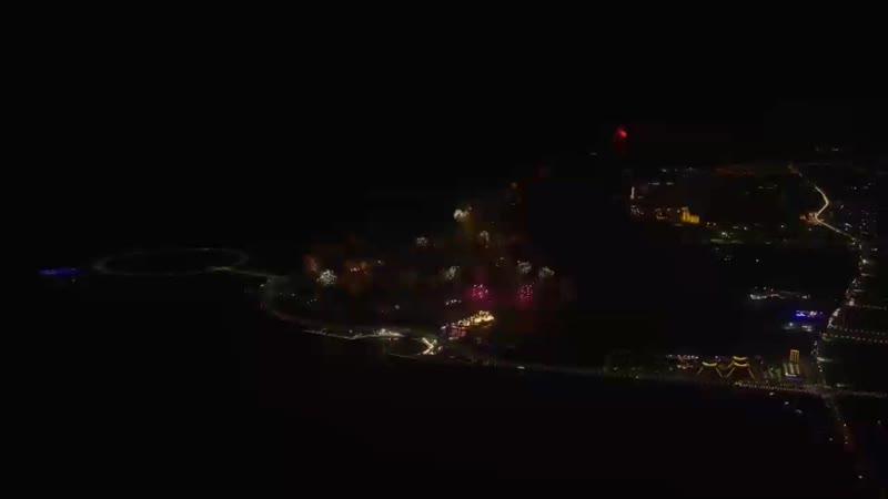 Longest chain of fireworks - Guinness World Records_Full-HD.mp4