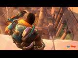 Overwatch - Introducing Baptiste