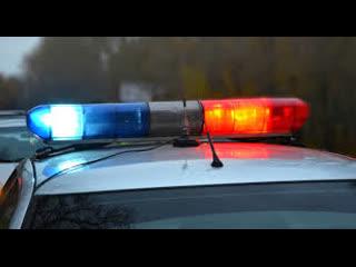 Автомобиль сбил мужчину в центре новосибирска