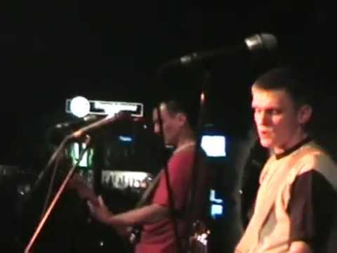 Фиги - Клуб Точка, Москва 2004