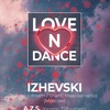 IZHEVSKI / Love'n'Dance / 03.01.19 / Re_Play