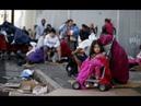 RT Репортаж Лос Анджелес нищета рядом с богатством
