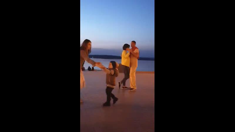 Танцуют все🙌🏻❤️