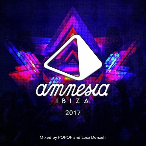 Popof альбом Amnesia Ibiza 2017
