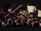 G.Ph. Telemann_ Concerto in A major for Flute, Violin and Cello, TWV 53_A2
