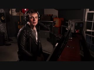 Marc martel - love of my life  (one-take)