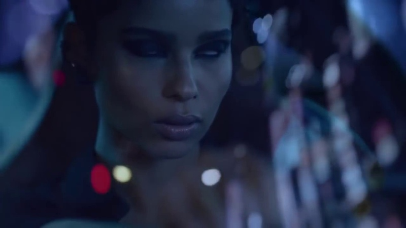 Музыка из рекламы Black Opium. Блэк Опиум Духи (Зои Кравиц) (2018)