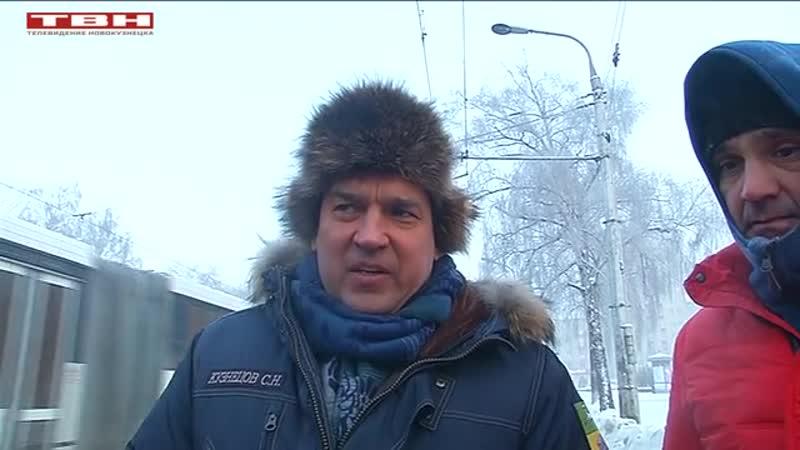 Объезд главы города по Центральному и Куйбышевскому районам