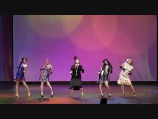 Танец Супермам гала-шоу 1 сезон