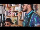 Anderson .Paak The Free Nationals- NPR Music Tiny Desk Concert_Full-