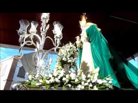 Domingo de Ramos 2018 Pollinica ALHAURIN de la TORRE Finca El Porton 25 03