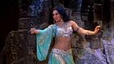 Ya dali ya rohi belly dance by Amira Abdi