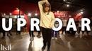 Lil Wayne - UPROAR Dance | Matt Steffanina Gabe De Guzman
