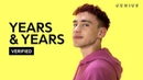 Years Years If Youre Over Me Official Lyrics Meaning Verified