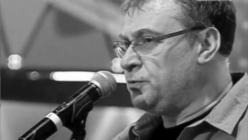 Максим Владленович Кривошеев Петербургский романс Александр Галич