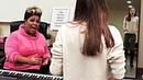 A Voice Within Coaching Giuliana EN ES subs Cheryl Porter vocal coach
