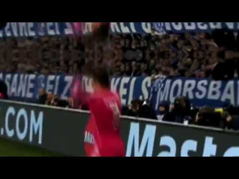 Ronaldo vs Schalke 04 | by NUMB