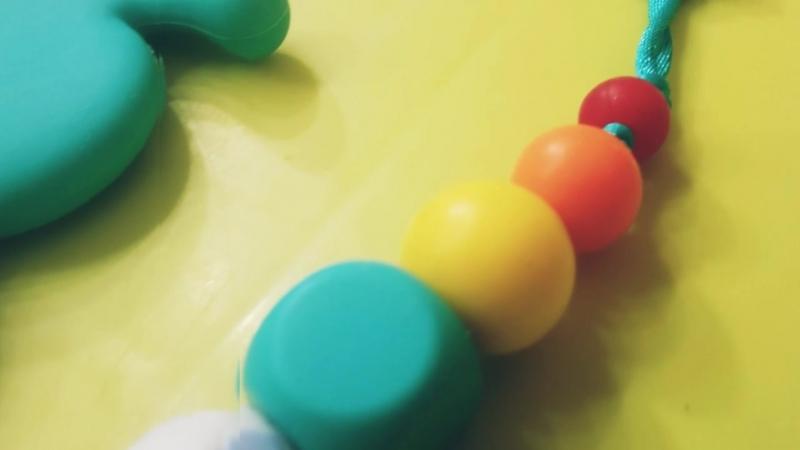 На зубок Изделия из пищевого силикона