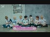[RUS SUB][23.08.18] Smart TV Ch.BTS: Teddy Bear TV