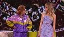 Comedy Woman: Кто пожрал огурцы?