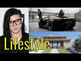 Skrillex Lifestyle, Net Worth ,Girlfriend, House, Cars, Family, Income, Luxurious &amp Biography