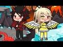 Демон и ангел 4 партия несколько слов от меня