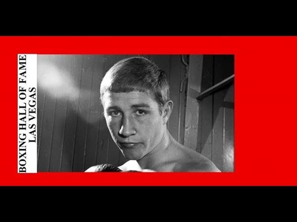 Ken Buchanan KOs Chang-Kil Lee This Day December 4, 1972