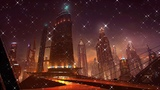 Vangelis Blade Runner Blues Space Relax Chillout Dream Space Ambient Music