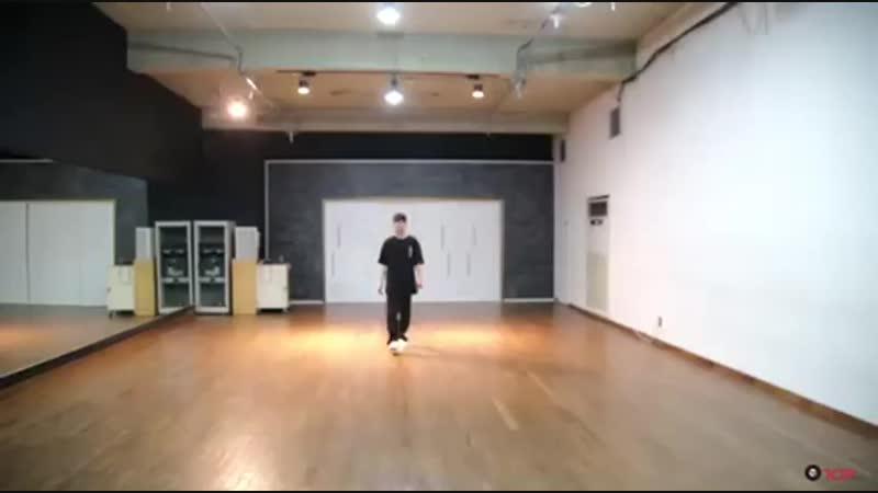 [FANCAFE] 181112 100% Сообщение от Поби - с РокХёном и ЧанЁном