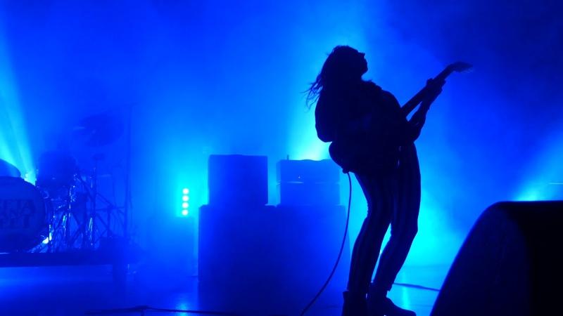 GRETA VAN FLEET *BLACK FLAG EXPOSITION* live in DETROIT night 3 at the FOX THEATRE 12/30/18 HD