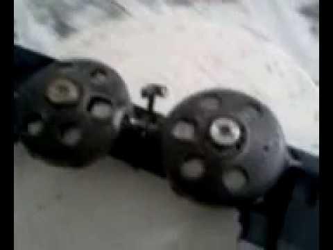 двойной гироскоп