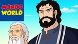 THE NILE TURNS TO BLOOD - The Old Testament ep. 17 - EN