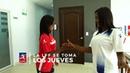 La Liga de Fútbol Femenino se toma los jueves