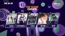 Live HD 141111 BOYFRIEND 보이 프렌드 위치 WITCH BRUJA 1st Winner @ SBS MTV The Show кфк