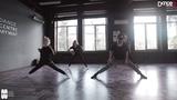 Iowa - Одиночество - contemporary by Andrey Povoznikov - Dance Centre Myway