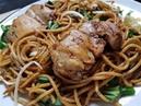 Surinamese Bami with Bok Choy and Chicken Recipe More New Jokes