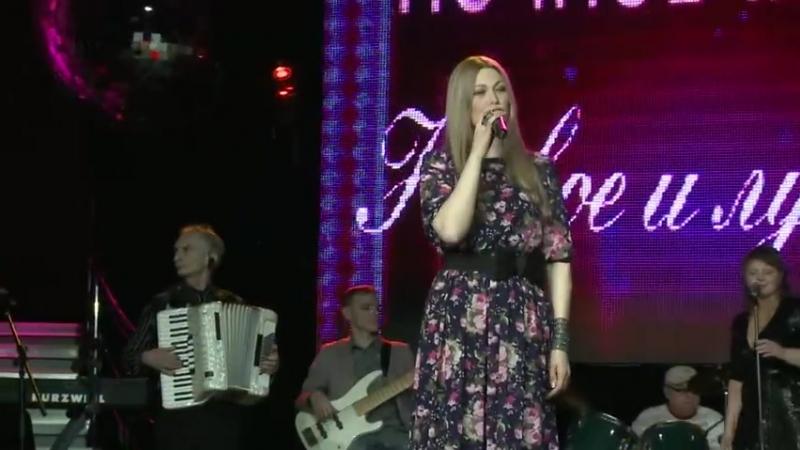 HD Любовь Попова Знай, ты можешь меня не любить 2015г [SD, 854x480]