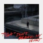 Tiga альбом Don't Break My Heart (Shiba San Remix)