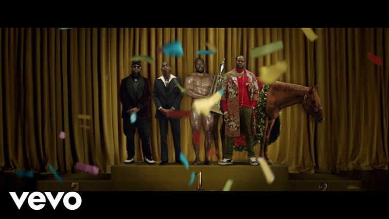 Eearz ScHoolboy Q 2 Chainz Mike WiLL Made It Kill 'Em With Success