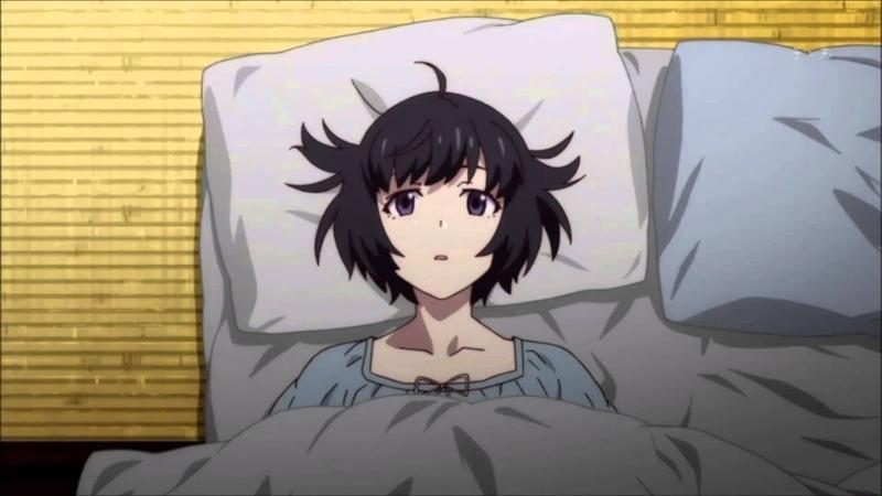 Nekomonogatari Shiro OST Kegen [Extended]