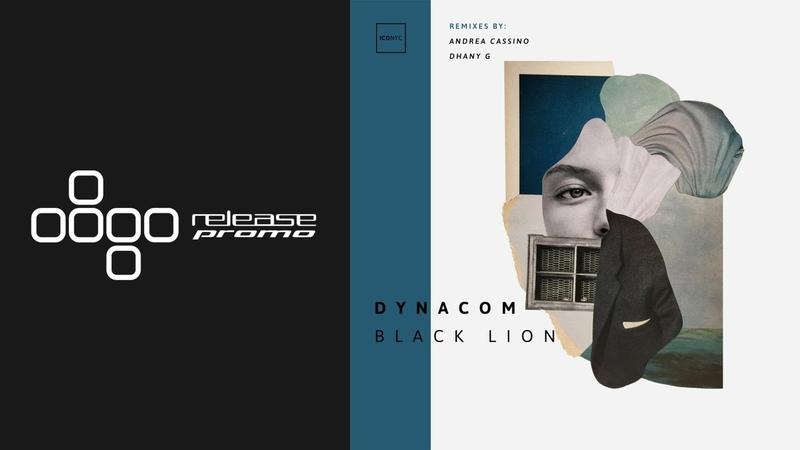 Dynacom - Black Lion (Andrea Cassino Remix) [ICONYC]
