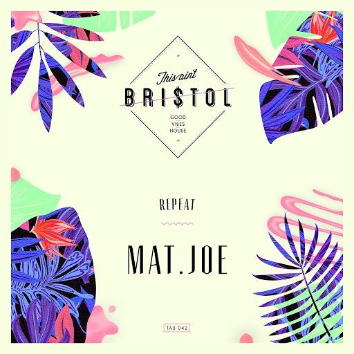 Mat.Joe альбом Repeat