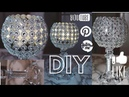 DIY CANDLEHOLDER CENTERPIECE–DOLLAR TREE/ manualidades/ decoration