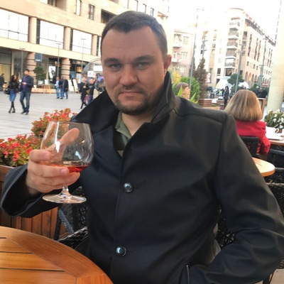 Федор Казаков